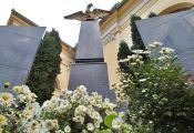 Denkmal für die Billeder Gefallenen und Opfer der beiden Weltkriege, Deportation, Verbannung