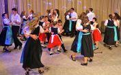 Kathrein stellt den Tanz ein - letzter Tanz aller Tanzgruppen