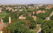 Ansicht Richtung Westen, Alexanderhausen