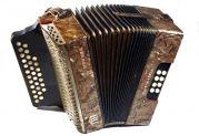Harmonika aus dem Nachlass von Peter Thöresz (312)
