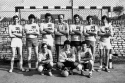 Billeder Handballer des Jahrganges 1960