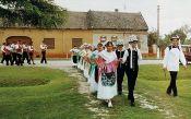 Kirchweih 1999