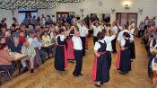 Die Tanzgruppe der Banater Schwaben Karlsruhe (1)
