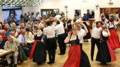 Die Tanzgruppe der Banater Schwaben Karlsruhe (3)