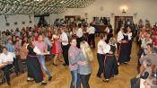 Die Tanzgruppe der Banater Schwaben Karlsruhe (5)