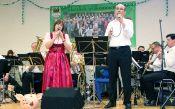 Gesangseinlagen mit Melitta und Dietmar Giel