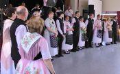 Die Trachtengruppen der Banater Schwaben Karlsruhe zählen zusammen rund 60 aktive Mitglieder