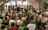 Konzert der Singgruppe Landshut im Donauschwäbischen Zentralmuseum