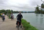 Es geht weiter in Richtung Konstanz