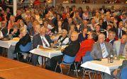 Seit 1950 wird der Tag der Heimat bundesweit von den deutschen Heimatvertriebenen begangen