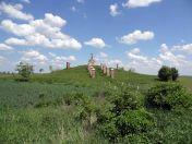 Der Kalvarienberg - das Wahrzeichen der Gemeinde