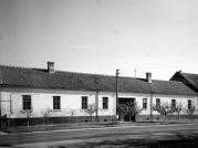 Das ehemalige Thöresz-Haus in der Hauptgasse