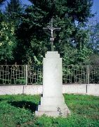 Das Alexanderhausener Wegkreuz