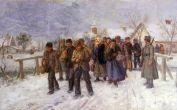 Die Deportation der Banater Deutschen in die Sowjetunion